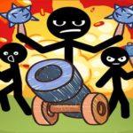 Stickman Army 3