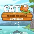 Cat Around the World