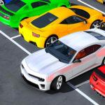 Advance Car Parking Game Car Driver Simulator