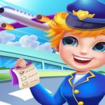 Airport Manager : Adventure Airplane Games online
