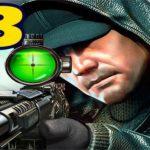 Armed Heist Shoot Robbers TPS Sniper shooting gun3