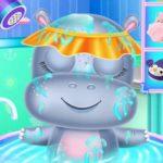 Baby Hippo Care