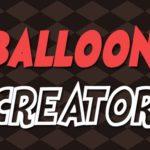 Balloon Creator