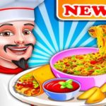 Chinese Food Restaurant – Lunar New Year Party