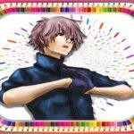 Coloring Book To Draw Anime & Manga