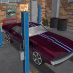 Crazy SuperCars Sky Stunt Trial