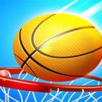 Dunk Ball: Shot The Hoop Basketball Hit