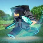 Fail Minecraft Runner