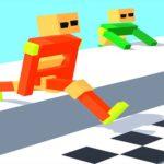 Fail Race – Retry Run