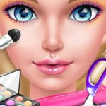 Fashion Doll: Shopping Day SPA ? Dress-Up Games
