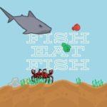 Fish eat fish 2 player
