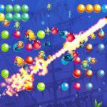 Fish Egg Breaker Bricks Breaker Game