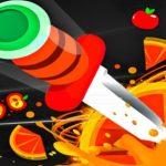 Flippy Knife Hit Dash
