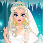 Ice Queen Wedding Planner