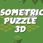 Isometric Puzzle 3D