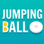Jumping Ball HD