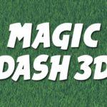 Magic Dash 3D