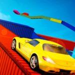 Mega Ramps stunt cars 3d