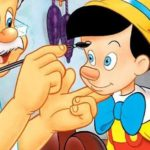Pinocchio Jigsaw Puzzle Collection