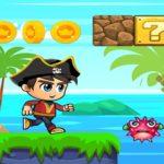 Pirate King Run Island Adventure