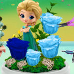 Princess Eternal Life Flower