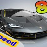 Racer Need for Speed Traffic Asphalt 8