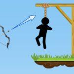 Rope Slash : Bow Master