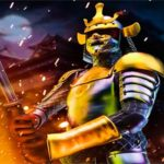 Samurai Revenge Adventure Fighter