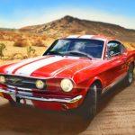 Speed ??Driver – 2D Car Racing