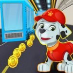 Subway Patrol Games