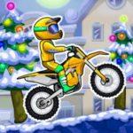 Sunset Bike Racer – Motocross
