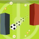 Super Pong Ball ? Soccer like Ping-Pong game