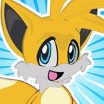 Tails Dash
