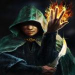 The Magic Academy