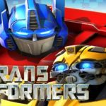 Transformers PUZZLE